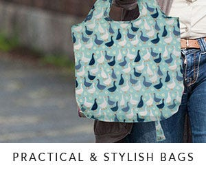 Practical & Stylish Bags